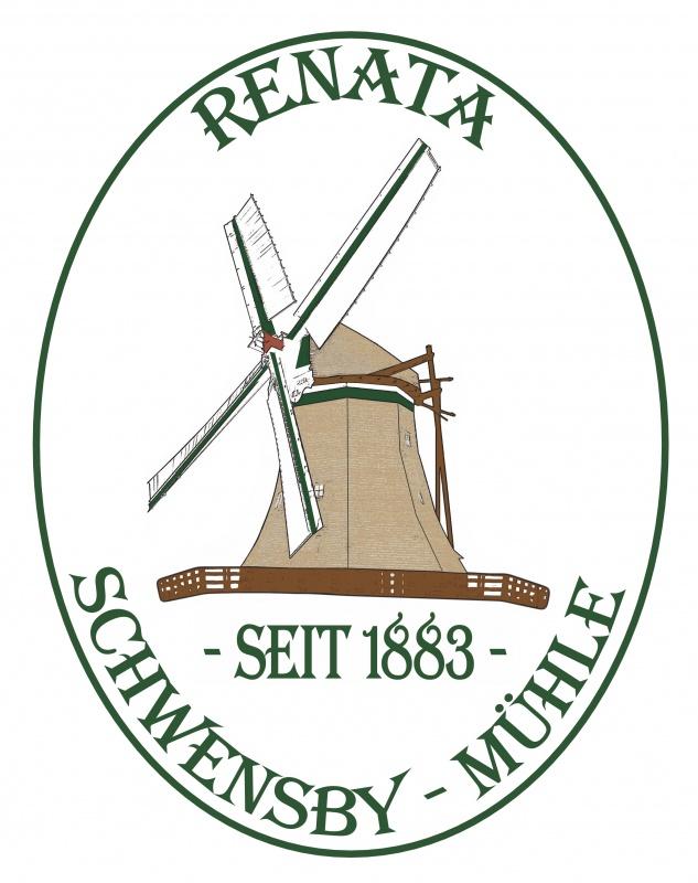 Windmühle RENATA Schwensby