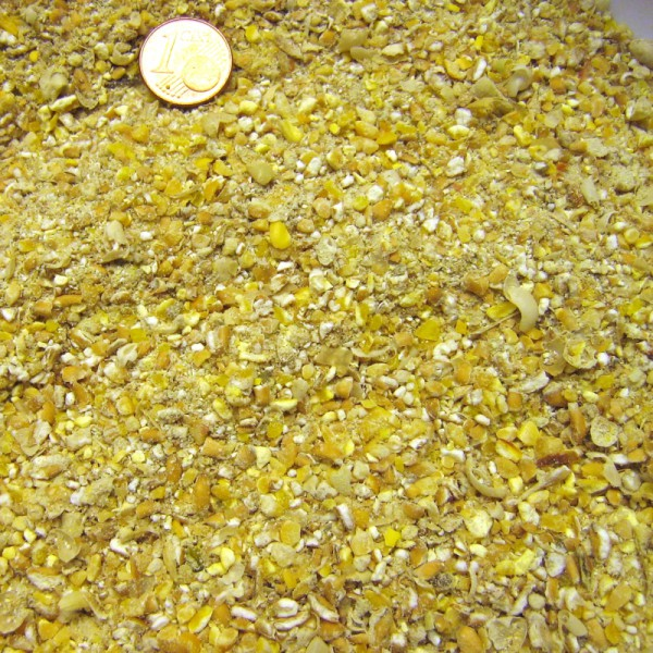 Legemehl ohne Soja (10kg)
